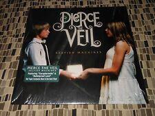 Pierce The Veil Selfish Machines Glow In The Dark vinyl Sealed