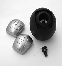 IVECO DAILY 06- KNOB SHIFTER 5 or 6 speeds ORIGINAL