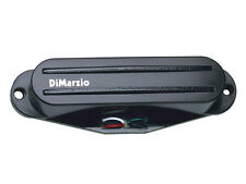 DIMARZIO DP182 Fast Track 2 Single Coil Electric Guitar Pickup - BLACK