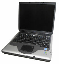 HP nx9010 Pentium 4-2.66GHz/512MB/40GB/DVD/CD-RW/WiFi Laptop / $ 60.00