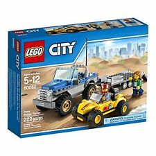 60082 DUNE BUGGY TRAILER city town lego legos set NEW sealed jeep 4x4