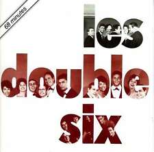LES DOUBLE SIX  / 19 TRACKS