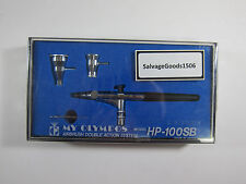 Olympos HP-100SB Double Action Airbrush Japan Brand New