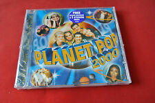 Britney Spears Nsync Backstreet Boys Monica Brandy Five LFO Canada CD NEW