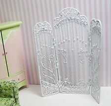Miniature Dollhouse Furniture Biz  Room Divider 1 in scale