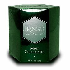 Frango Mints Chocolate Truffles - 24 piece Box of Chocolates - FREE SHIPPING!
