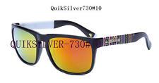 Auth quiksilver lunettes de soleil pour homme & femme dazzle nuances de couleurs UV400 QS730 QS10
