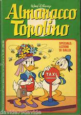 [AH] ALMANACCO TOPOLINO N° 270 - GIUGNO 1979 - ALBI D'ORO - CONDIZIONI OTTIME