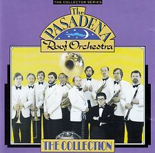 THE PASADENA ROOF ORCHESTRA : THE COLLECTION / CD (CASTLE CCSCD189)
