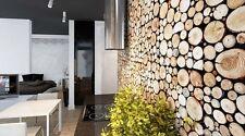 """STEGU Echtholzverblender """"WOOD-PURE"""" Holz Wandverkleidung Wand Dekor Verblender"""