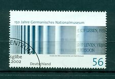 Allemagne -Germany 2002 - Michel n. 2269 - Germanisches Nationalmuseum