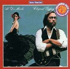 Elegant Gypsy - Al Di Meola CD JAZZ ICONS