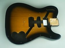 FENDER Squier Joe trohman sig Deluxe telecaster TELE BODY 2 colori a sole 7385