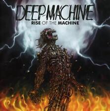 Deep Machine rise of the machine CD (u514a) Deep-machine - 162852