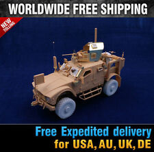 ★Hobby365★ New 1/35 M-ATV DETAIL-UP PART DX PACK II for Panda #MM35009