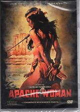 Apache Woman , 100% uncut , Region2 DVD , new & sealed