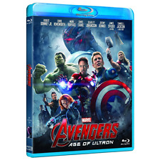 Blu-ray *** THE AVENGERS - Age Of Ultron *** sigillato