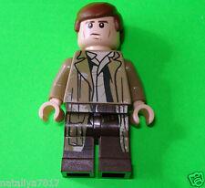 LEGO STAR WARS FIGUREN ### HAN SOLO ENDOR OUTFIT AUS SET 75094 ### =TOP!!!