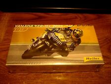 Heller 1/24 Yamaha YZR-M12005 Model Kit Mip New 80928 Motorcycle