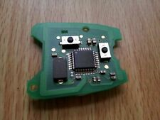 GENUINE PEUGEOT 206 306 406 307 REMOTE ALARM KEY FOB CIRCUIT BOARD PN: 73373067C