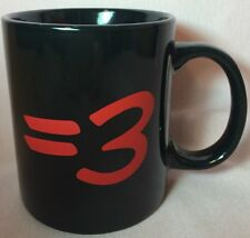 Ray William Johnson Equals Three =3 YouTube Show Mug New Extremely Hard 2 Find!