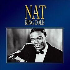 NAT KING COLE New DVD