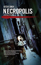 Necropolis by Singh, Avtar -Paperback