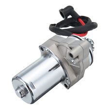 3 Bolt Starter Motor For 50CC 90cc 110cc 125cc 4-Stroke Engine Quad Bike ATV