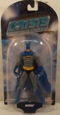 DC Direct Crisis On Infinite Earths Series 3 - Batman Blue & Gray (MOC)