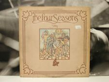 THE FOUR SEASONS - STORY 2 LP GATEFOLD TEXTURED PRIVATE STOCK REC. USA 1975