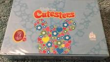 Cutesters 1 Case Tray Sealed 24 Disney VINYLMATION Chaser Castle Owl Tree Minnie