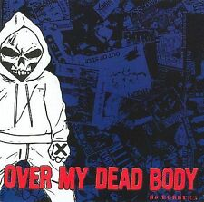 No Runners [EP] by Over My Dead Body (CD, Apr-2005, Indecision (Hardcore))