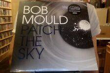 Bob Mould Patch the Sky LP sealed vinyl + download