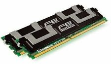 Kingston 8 GB KTH-XW667/8G FBD DIMMs (2 x 4GB) For HP/ Compaq Proliant DL Series