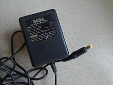 Véritable Sega Megadrive MK2 AC alimentation Power Supply adaptateur câble Plug(UK) 1636-05