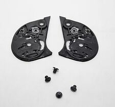 HJC HJ-07 Helmet Shield Gear Plate For CL-14 CL-MAX AC-11 FG-14