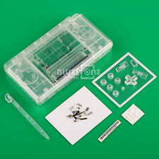 New Replacement Housing Shell For Nintendo DS Lite NDSL Full Repair Parts Case