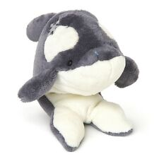 "Me To You / Blue Nose Friend Collectors 4"" Plush - Hugo the Killer Whale -No 141"