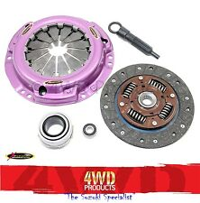 Heavy Duty Clutch kit [Xtreme] - Suzuki Jimny 1.3 M13A (00+)