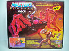 K0562041 SPYDOR HE MAN MOTU MISB MIB MINT IN SEALED BOX VINTAGE COMPLETE