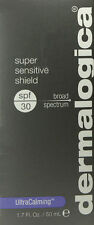 Dermalogica Super Sensitive Shield Spf 30 50ml(1.7oz)Brand New