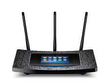TP-Link Touch P5 AC1900 802.11ac Touch Screen Wireless Dual Band Gigabit Router