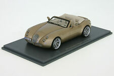 Wiesmann Roadster MF5 - golden - Baujahr 2010 - 1:43 Neo 44601