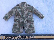 DRAGON WWII GERMAN PARATROOPER SMOCK 1/6 ACTION FIGURE TOYS dam did city