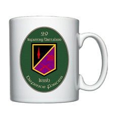 29 Infantry Battalion, Irish Defence Forces - Mug