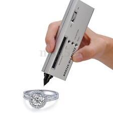New Stock Digital Moissanite Diamond Gemstone Gem Jewelry Tester Selector Tool