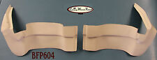 73 74 NOVA FRONT BUMPER FILLER PANEL LEFT  RIGHT PAIR