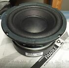 "New Old School Design Bumper Industries 6.5"" 648X Subwoofer,USA MADE,Sub,NIB"