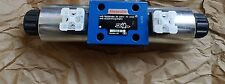 New Rexroth Hydraulic Directional Control Valve 4WE10D3X/OFCG24N9K4 / R900591664