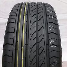 4 NEW 225/55R17 101W XL - ROAD WARRIOR Radar A/T A/S UHP Radial Tires P225 55R17